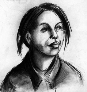 Maedchenportrait