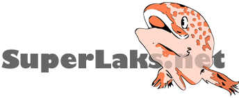 Logo SuperLaks.Net